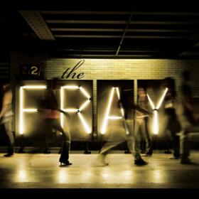 thefray_selftitled
